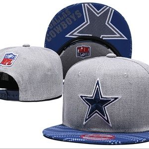 Other - Dallas Cowboys Cap NFL Adjustable 9Fifty Snapback
